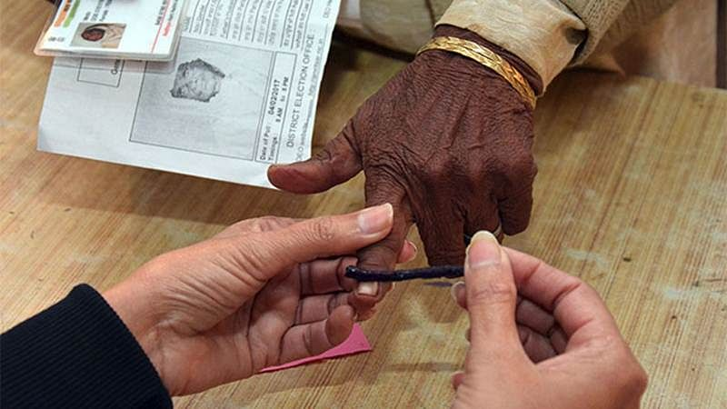 Civic polls: Results reveal 'linguistic polarisation'