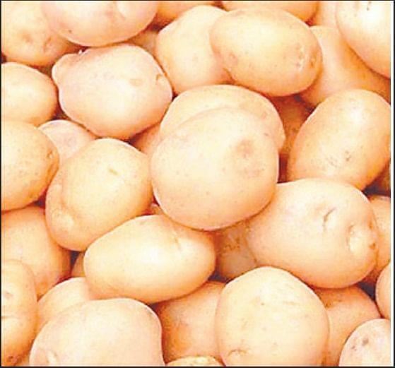 PepsiCo withdraws lawsuits against Gujarat potato growers