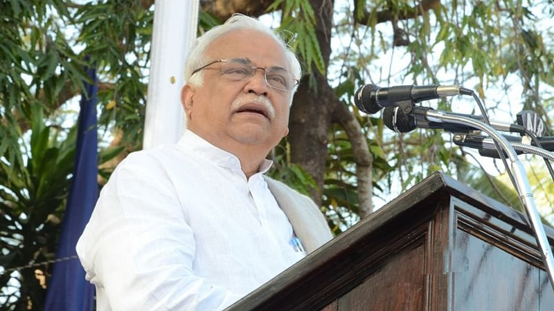 Demonetisation has hit state exchequer, says Minister R V Deshpande