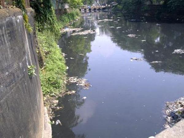 Mumbai: Now major nullah, Poisar river needs a makeover