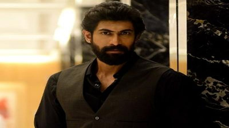 'Baahubali 2' will be bigger and better, says Rana Daggubati