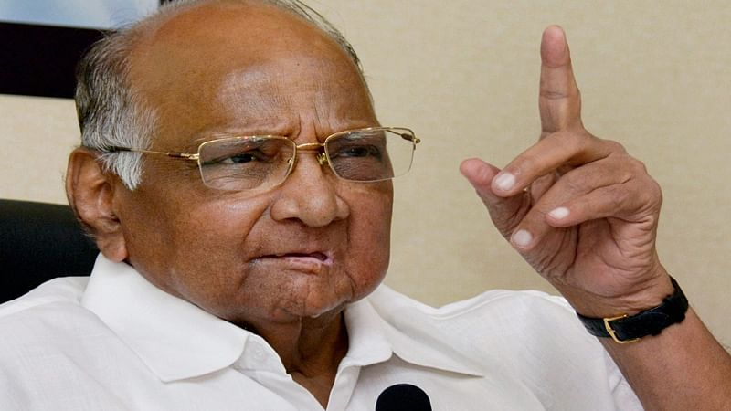 NCP chief Sharad Pawar likely to focus on the ignored middle class at Halla Bol morcha