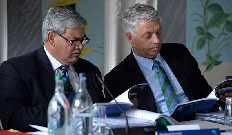 Changes in revenue model may hit BCCI