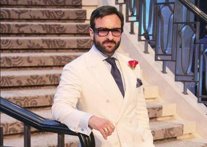 Saif Ali Khan: I have witnessed huge changes in filmmaking