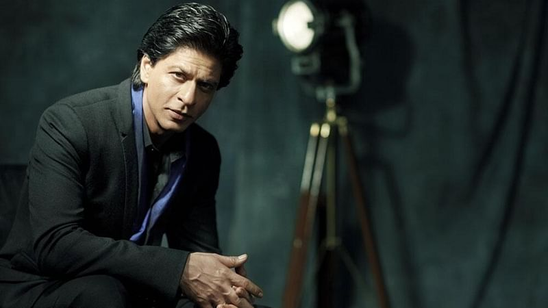 Don't think I would have done Munnabhai better than Sanjay, says SRK