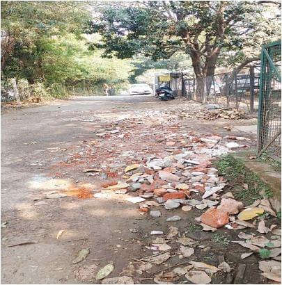 Bhopal: Self-help is best help new mantra of Suruchi Nagar residents