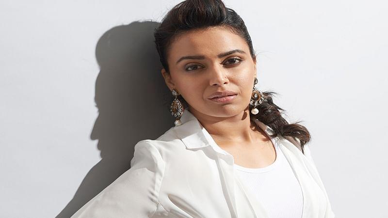 Wanted to be popular like Shah Rukh Khan, says Swara Bhaskar