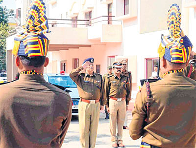 Ujjain: Swift investigation a priority, says DGP
