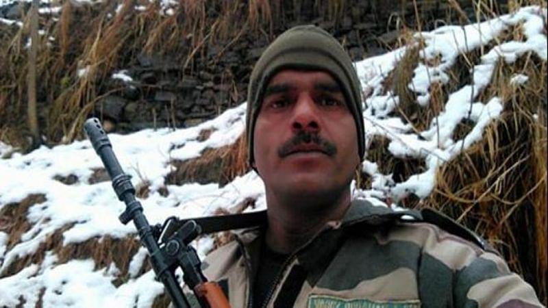 BSF jawan Tej Bahadur Yadav's VRS plea rejected, says BSF