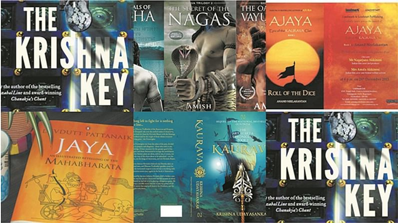 Hindu Mythology in Contemporary Popular Writings:  Revisionist or Revivalist?