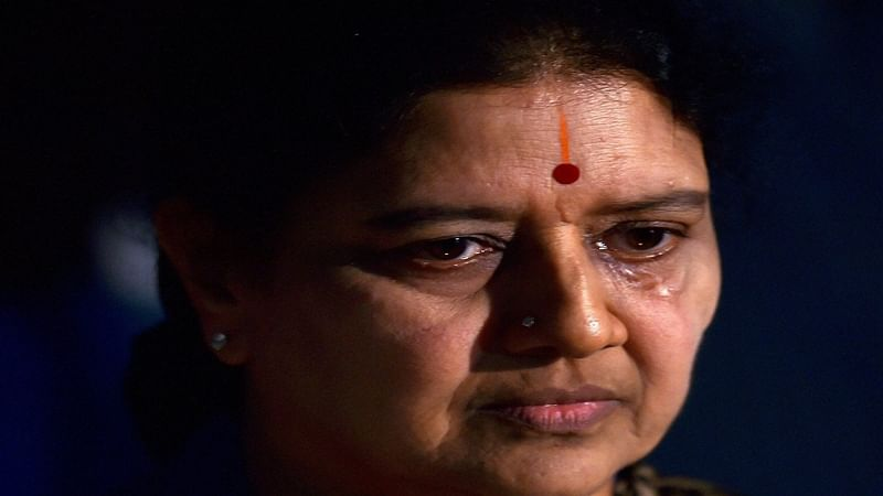 Sasikala's release confirmed on January 27: Dhinakaran