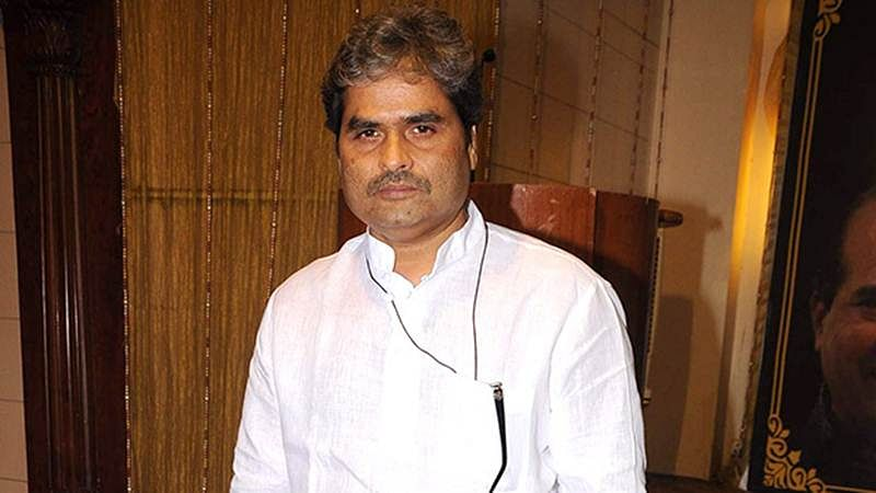 Vishal Bhardwaj points out glitch in national anthem in theatres, rectified