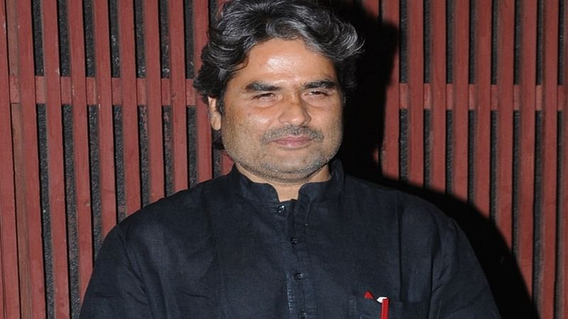 Vishal Bhardwaj: Success important but creative satisfaction drives me