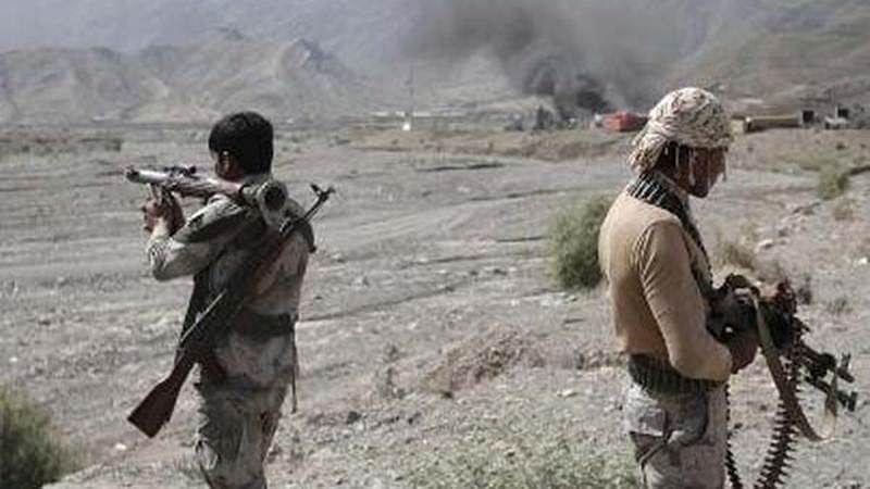 14 die in Afghan clash