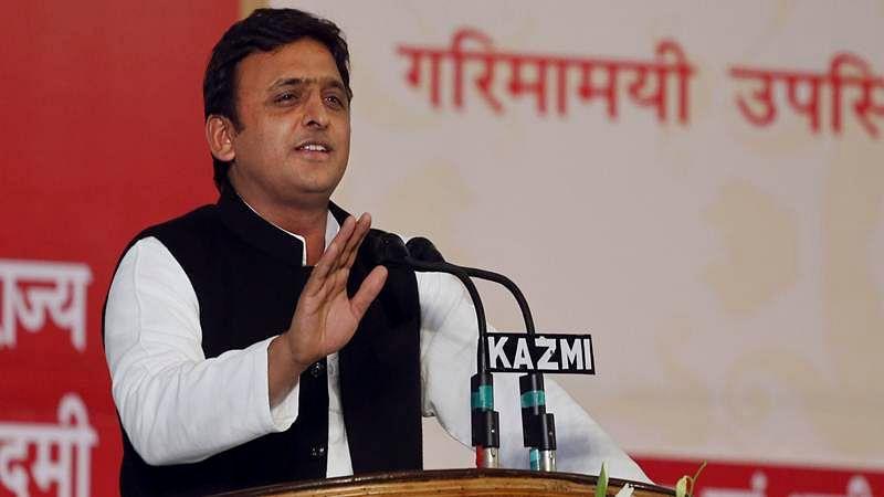 SP-BSP alliance has sealed BJP's fate in Uttar Pradesh, says Akhilesh Yadav