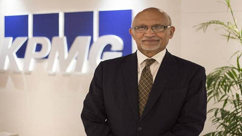 Things you should know about Arun Kumar, new chairman and CEO of KPMG