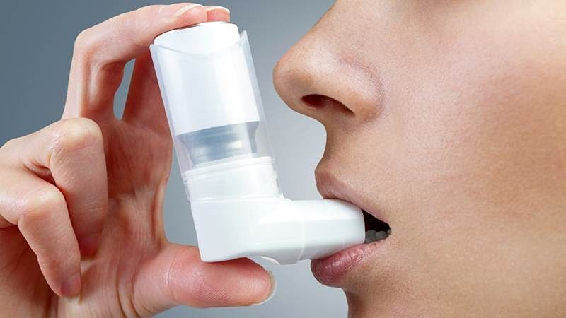 Insomniac? You may be thrice at risk of asthma