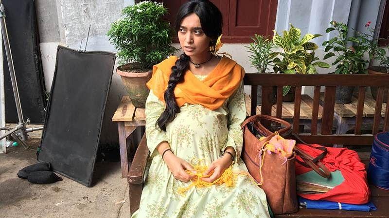 Sayani Gupta is the master of disguise
