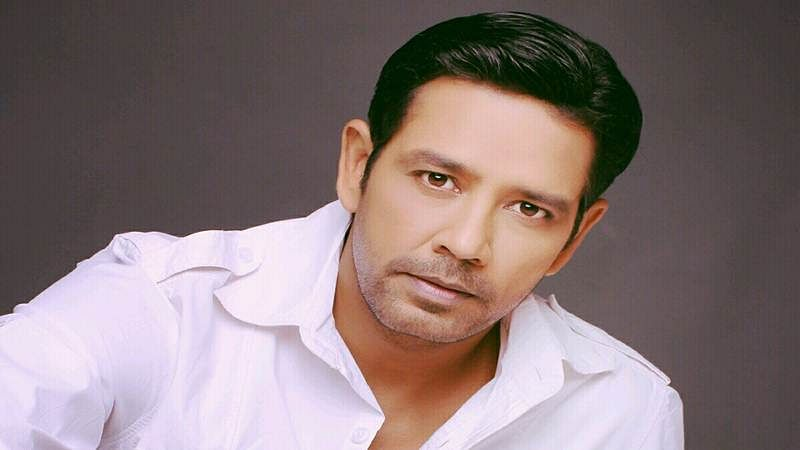 Anup Soni's done with television