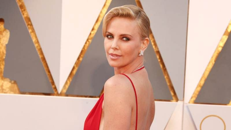 Charlize Theron to produce, star in Need To Know