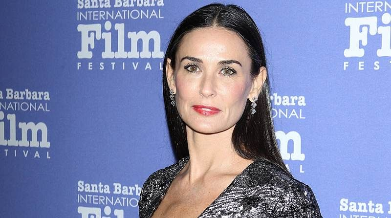 Demi Moore joins the cast of Empire