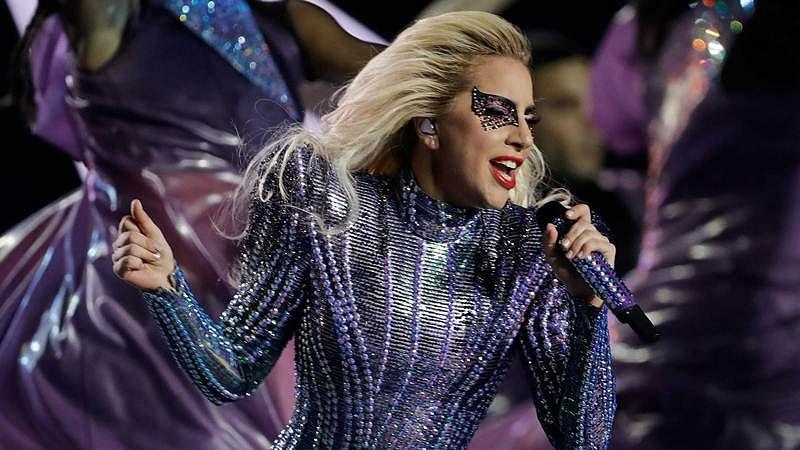 Gaga, Perry, Metallica to sizzle the Grammys