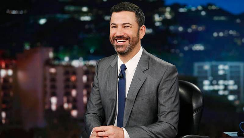 Jimmy Kimmel, Matt Damon feud continues