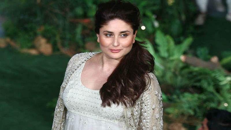 How Kareena Kapoor Khan lost her post pregnancy weight