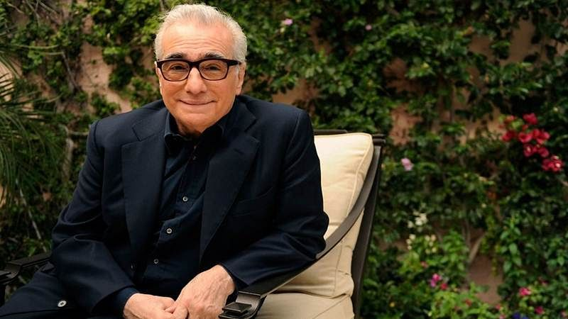 Martin Scorsese can't make movies like a Hollywood filmmaker
