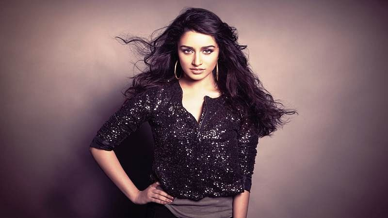 For Shraddha, Aamir's most inspiring!