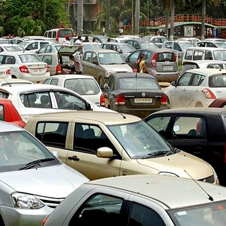 Mumbai: Car parking space sold for Rs 25 lakh in Cuffe Parade