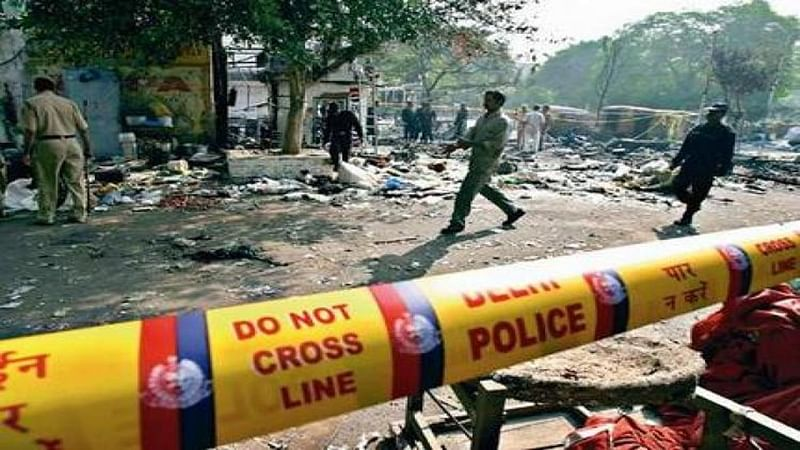 2005 Delhi Serial Blasts: Mastermind convicted, two others acquitted