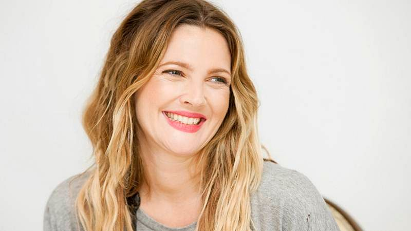 India has a special place in my heart: Drew Barrymore