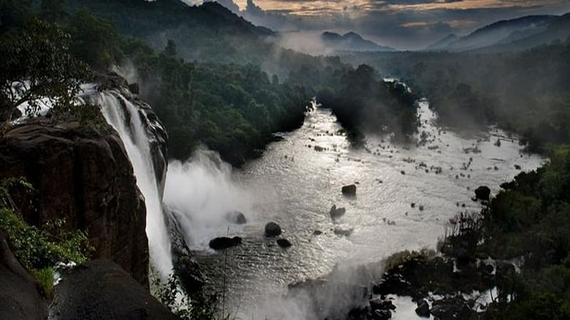 Kerala government to revive Athirappilly hydel project
