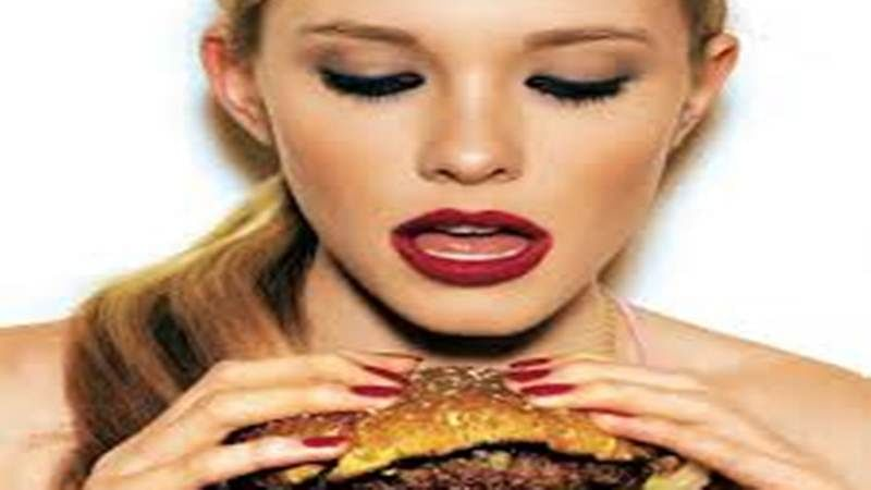Another reason to avoid fast food