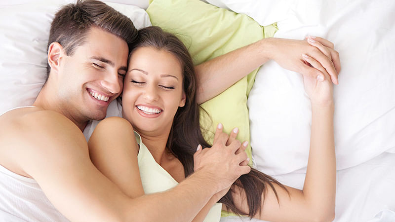 'Love' hormone can trigger overactive sex drive too: Study