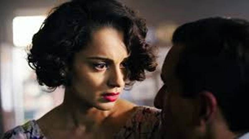Rangoon: Disappointingly Ordinary