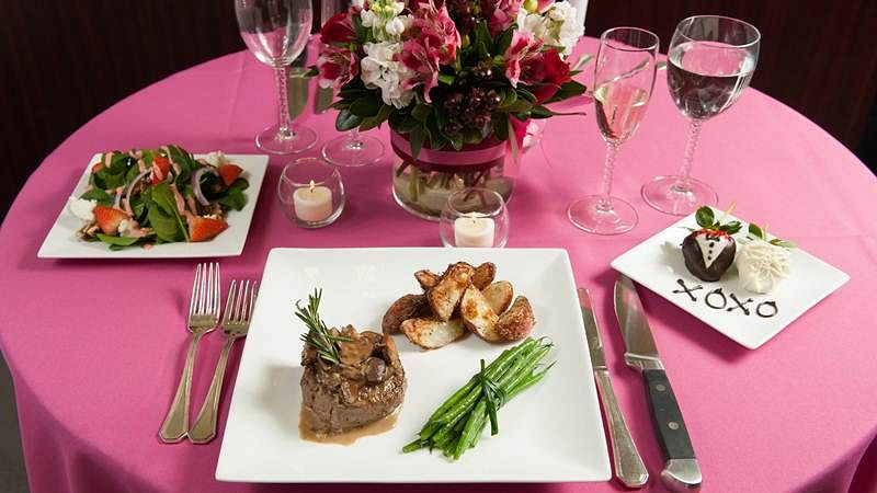 Weekend guide: Valentine's Day Special