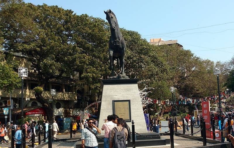 Mumbai: BMC to join hands with MTDC to promote open art gallery at Kala Ghoda