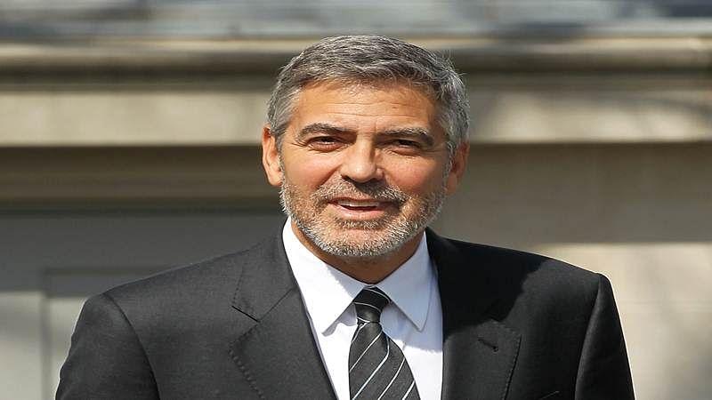 George Clooney calls Donald Trump a 'Hollywood elitist'