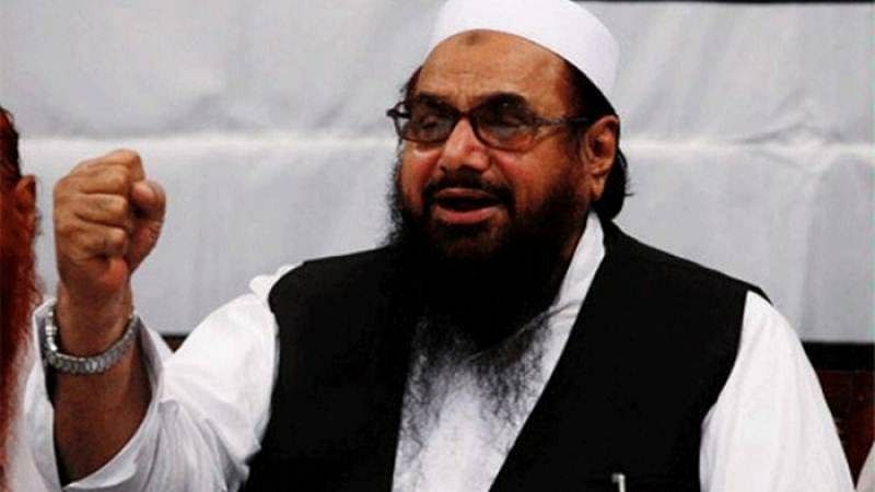 Pakistan bans Saeed from travelling, protests escalate