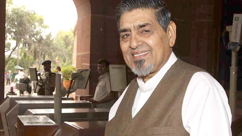 1984 Anti-Sikh riots: Tytler asked to appear in court on CBI plea for lie detection test