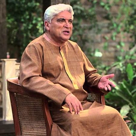 'Those who want to help persecuted Christians opposing statue of Christ': Javed Akhtar slams BJP-RSS