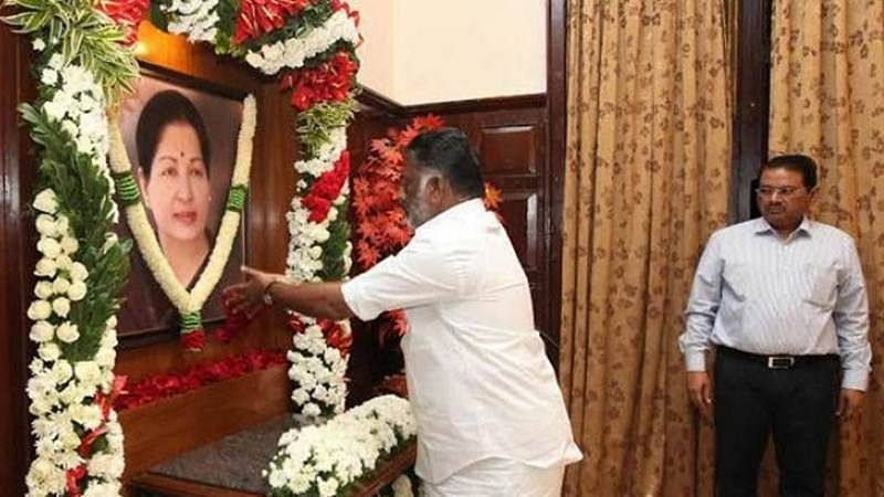 No conspiracy, mystery in Jayalalithaa's death: British doctor