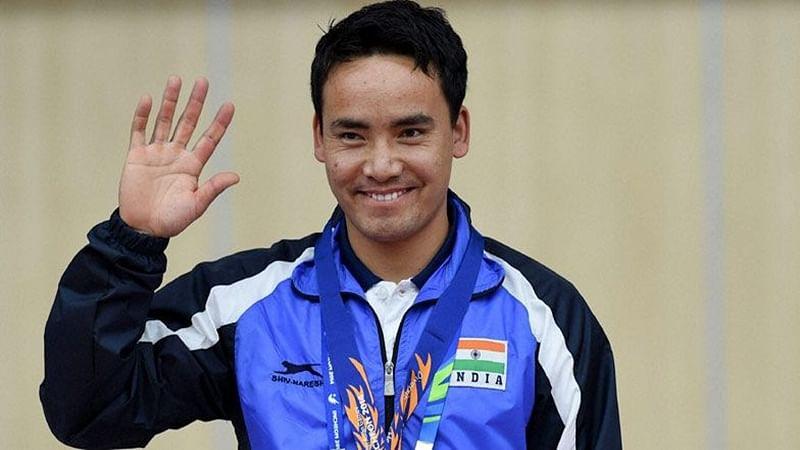 ISSF World Cup: Jitu Rai wins bronze in 10 metre air pistol event