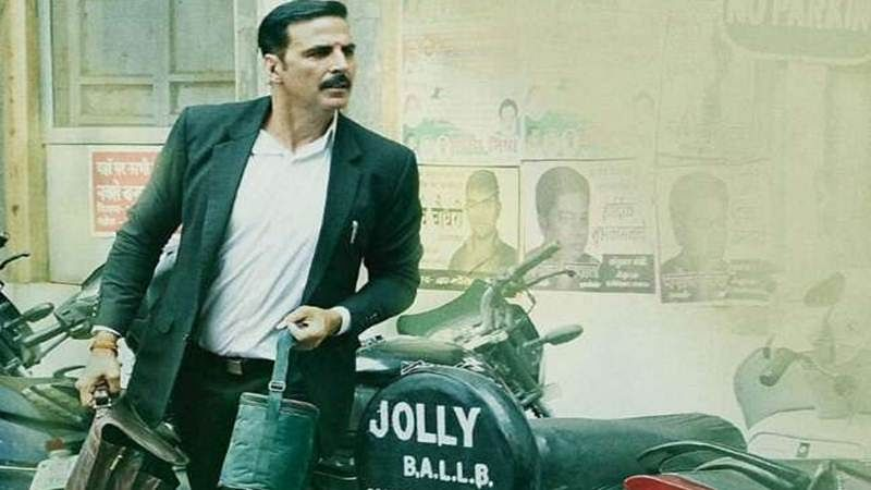 Jolly LLB 2: Not so Jolly after-all