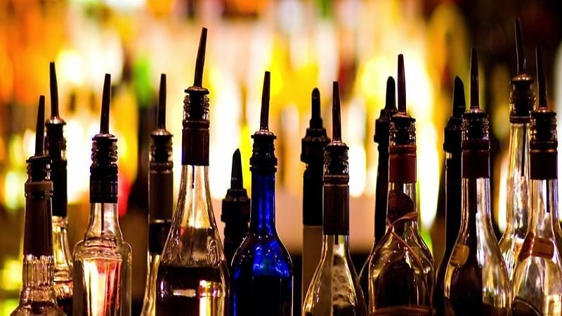 Indore: Liquor Bizman on the run arrested from Lucknow