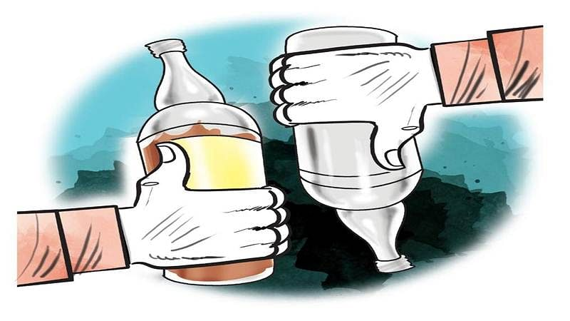 Liquor tragedy: Toll rises to 7, villagers boycott local body polls