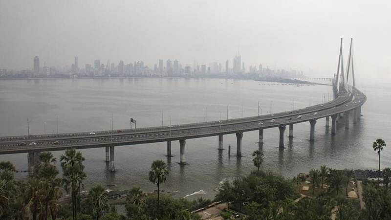 Mumbai's water quality index is bad as air quality index