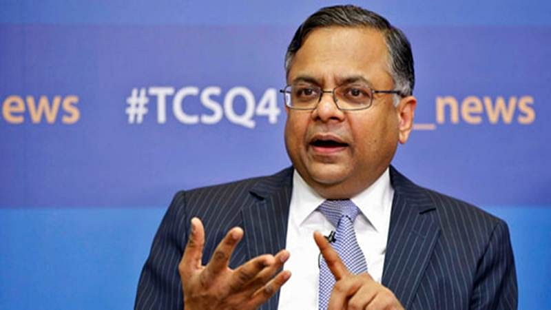 World on threshold of new era of cooperation due to COVID crisis: Chandrasekaran